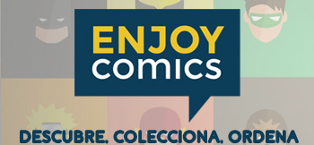 ENJOYCOMICS